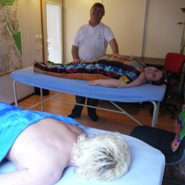 Dendera Massage