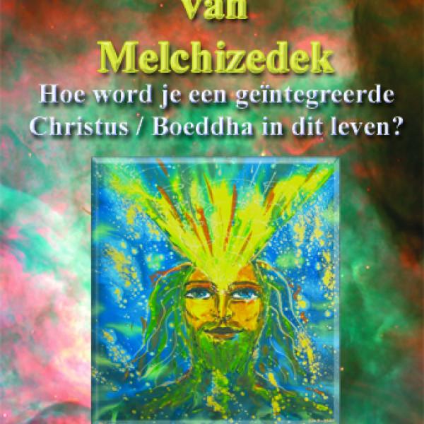 Deel 2 Gouden boek van Melchizedek