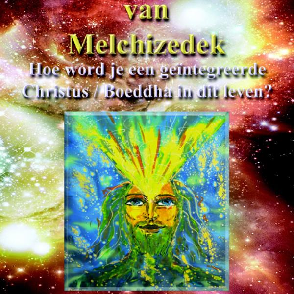 Deel 1 Gouden Boek van Melchizedek